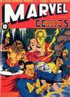 Cover for Marvel Mystery Comics (Marvel, 1939 series) #3