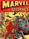 Cover for Marvel Mystery Comics (Marvel, 1939 series) #11