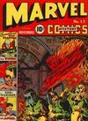 Cover for Marvel Mystery Comics (Marvel, 1939 series) #13