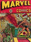 Cover for Marvel Mystery Comics (Marvel, 1939 series) #15