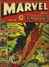 Cover for Marvel Mystery Comics (Marvel, 1939 series) #16
