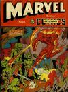 Cover for Marvel Mystery Comics (Marvel, 1939 series) #24