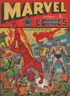 Cover for Marvel Mystery Comics (Marvel, 1939 series) #25
