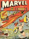 Cover for Marvel Mystery Comics (Marvel, 1939 series) #26