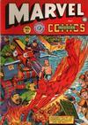 Cover for Marvel Mystery Comics (Marvel, 1939 series) #31