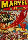 Cover for Marvel Mystery Comics (Marvel, 1939 series) #48