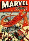 Cover for Marvel Mystery Comics (Marvel, 1939 series) #49