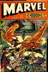 Cover for Marvel Mystery Comics (Marvel, 1939 series) #61
