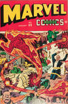 Cover for Marvel Mystery Comics (Marvel, 1939 series) #68