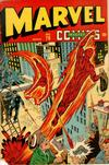 Cover for Marvel Mystery Comics (Marvel, 1939 series) #70