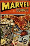 Cover for Marvel Mystery Comics (Marvel, 1939 series) #74