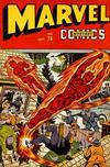Cover for Marvel Mystery Comics (Marvel, 1939 series) #76
