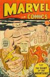 Cover for Marvel Mystery Comics (Marvel, 1939 series) #90