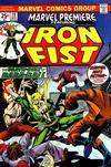 Cover for Marvel Premiere (Marvel, 1972 series) #19