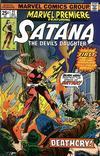 Cover for Marvel Premiere (Marvel, 1972 series) #27 [Regular Edition]
