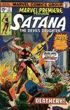 Cover for Marvel Premiere (Marvel, 1972 series) #27