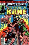 Cover for Marvel Premiere (Marvel, 1972 series) #33
