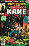 Cover for Marvel Premiere (Marvel, 1972 series) #34