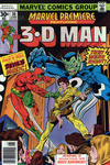 Cover for Marvel Premiere (Marvel, 1972 series) #36 [30¢]