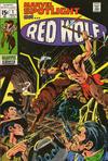 Cover for Marvel Spotlight (Marvel, 1971 series) #1