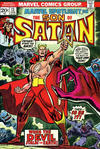 Cover for Marvel Spotlight (Marvel, 1971 series) #13 [Regular Edition]