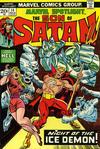 Cover for Marvel Spotlight (Marvel, 1971 series) #14