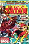 Cover for Marvel Spotlight (Marvel, 1971 series) #23