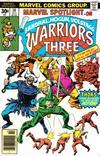 Cover for Marvel Spotlight (Marvel, 1971 series) #30 [Regular Edition]
