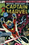 Cover Thumbnail for Marvel Spotlight (1979 series) #1