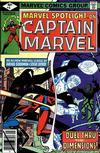 Cover for Marvel Spotlight (Marvel, 1979 series) #4 [Direct]