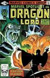 Cover for Marvel Spotlight (Marvel, 1979 series) #5 [Direct]