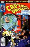 Cover for Marvel Spotlight (Marvel, 1979 series) #10 [Direct]