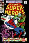 Cover for Marvel Super-Heroes (Marvel, 1967 series) #14