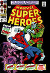 Cover for Marvel Super-Heroes (Marvel, 1967 series) #14