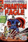 Cover for Marvel Super-Heroes (Marvel, 1967 series) #16