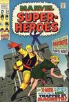 Cover for Marvel Super-Heroes (Marvel, 1967 series) #24
