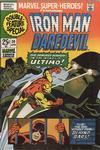 Cover for Marvel Super-Heroes (Marvel, 1967 series) #30