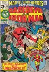 Cover for Marvel Super-Heroes (Marvel, 1967 series) #31