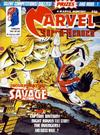 Cover for Marvel Superheroes [Marvel Super-Heroes] (Marvel UK, 1979 series) #382