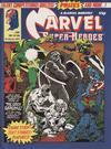 Cover for Marvel Superheroes [Marvel Super-Heroes] (Marvel UK, 1979 series) #386
