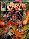 Cover for Marvel Superheroes [Marvel Super-Heroes] (Marvel UK, 1979 series) #387