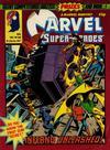 Cover for Marvel Superheroes [Marvel Super-Heroes] (Marvel UK, 1979 series) #388