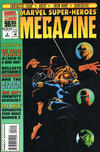 Cover Thumbnail for Marvel Super-Heroes Megazine (1994 series) #2