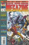 Cover for Marvel Super-Heroes Megazine (Marvel, 1994 series) #3