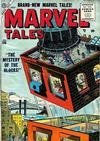 Cover for Marvel Tales (Marvel, 1949 series) #136