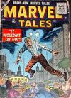 Cover for Marvel Tales (Marvel, 1949 series) #142