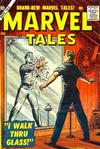 Cover for Marvel Tales (Marvel, 1949 series) #155