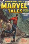 Cover for Marvel Tales (Marvel, 1949 series) #157