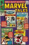 Cover for Marvel Tales (Marvel, 1966 series) #8