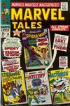 Cover for Marvel Tales (Marvel, 1966 series) #10
